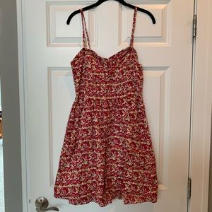 American Eagle Sundress
